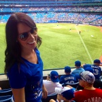 Blue Jays Game
